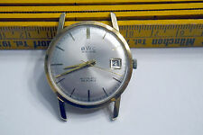 Buttes Watch Co. Ltd. B.W.C. Automatic / 585er Goldgehäuse - HAU - um 1960