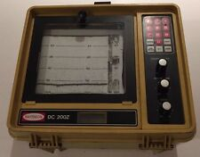 Vintage Raytheon DC 200Z Echo Sounder Fish Finder Untested