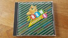 "Now That's What I Call Music 4 - UK Audio CD in Original ""Patent Pending"" case"