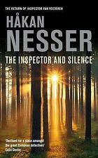 The Inspector and Silence, Håkan Nesser