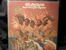 The Stylistics - Let´s Put It All Together