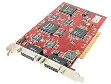 COMTROL 99356-8 ROCKETPORT 32-PORT ROHS UPCI RS-232/422 PCI SERIAL CARD NEW