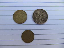 France 1979 ten francs OR 1980 or 1981 collectable coin .. ONE ONLY