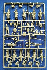 Perry miniatures Napoleonic French command sprue