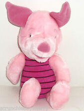 Disney Piglet Plush Toy Stuffed Animal Theme Parks Winnie the Pooh Family