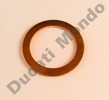 Athena exhaust gasket seal for Derbi Senda 125 Terra Adventure 08-12 09 10 11