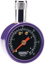 Draper Tyre Pressure Gauge TPG101 69923
