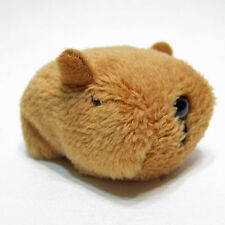 Munumum Plush Capybara (The Ultimate Simplification)