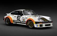 Exoto 1979 Lubrifilm Porsche 934 RSR / Le Mans Class Winner / 1:18 / #RLG19091