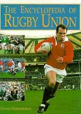 The Encyclopedia of Rugby Union