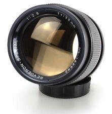 Revuenon Special 135 mm 2.8 Lens Mount M42  (Réf#A-008)