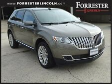 Lincoln : MKX