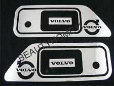 6 pcs. Decoration Hand Door For VOLVO FH/FM Made ​​Of Polished Stainless Steel