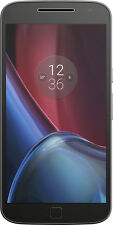 Motorola - Moto G Plus (4th Generation) 4G LTE with 64GB Memory Cell Phone (U...