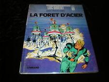 Eddy Paape / Greg : Luc Orient 5 : La forêt d'acier TBE