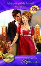 Marianne and the Marquis (Mills & Boon Historical), Anne Herries
