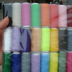 Colourful DIY Sewing All-purpose Tools Pure Cotton Thread 24 Colors