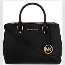Brand New Still Boxed Michael Kors Sutton Satchel RRP £330