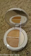 Sheer Cover Concealers w/ Brightener- TAN/DARK - shading/contouring NEW $0s/h
