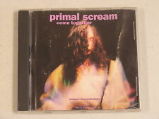 Come Together / Loaded Primal Scream MUSIC CD