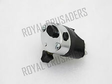 NEW VESPA 50cc 3 WAY TURN SIGNAL INDICATOR SWITCH SPECIAL QUALITY #VP23