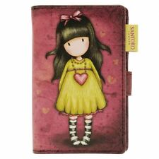 Santoro Gorjuss Small Wallet Heartfelt
