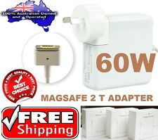 60W magsafe 2, Charger For Apple MacBook Pro 13 A1502 A1435 A1425 Retina
