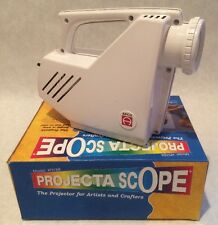 Projecta Scope APCO Magnifying Art Projector for Drawing/Hobby/Crafts PJ768