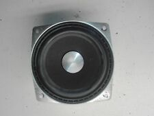 1998 BMW E39 528i Subwoofer Top HiFi System Speaker 8369266 OEM NR34