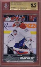 2015-16 UPPER DECK MIKE CONDON YOUNG GUNS #239 ROOKIE BGS 9.5 RC YG UD 15-16