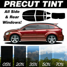 Precut All Window Film for Dodge Caliber 07-12 any Tint Shade
