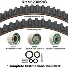 Dayco 95230K1S Engine Timing Belt Kit With Seals
