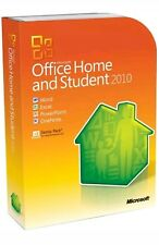 Microsoft Office Home and Student 2010, Family Pack
