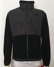 NEW Men's The North Face DENALI Fleece Jacket Black Medium