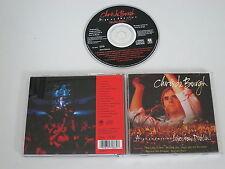 CHRIS DE BURGH/HIGH ON EMOTION - LIVE DUBLIN(A&M RECORDS 397 086 2) CD ALBUM