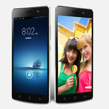 "GSM UNLOCKED! ANDROID 4.4 KK 5.5"" CAPACITIVE TOUCH 3G SMARTPHONE AT&T / T-MOBILE"