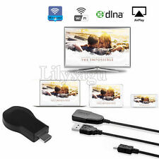 1080P HDMI AV Adapter Cable Video To HDTV Display Dongle For Samsung S6 S7 Edge