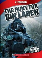 The Hunt for Bin Laden by Josh Gregory (Paperback / softback, 2013)