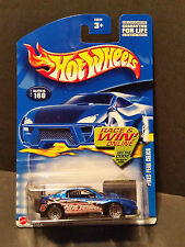 2002 Hot Wheels #160 Pikes Peak Celica - 55045