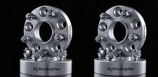 Wheel Spacer Adapters 2x15 / 2x20 mm 5x100 To 5x114.3 Conversion AUDI