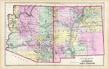 118 maps NEW MEXICO STATE history old GENEALOGY atlas TREASURE HUNTING DVD