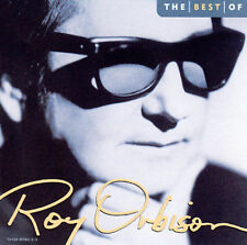 The Best of Roy Orbison (CD, 2003) like new