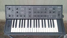 YAMAHA CS5 monophonic synthesizer serviced