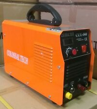 Pilot Arc Plasma Cutter CUT50F Inverter 220V Voltage 2016 NEW Model Digital Disp