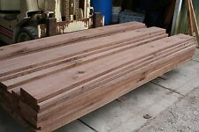 "100 bd ft 5/4 Walnut Lumber, KD, S2S to 1-3/16"", Selects & Better, 8' lengths"