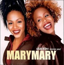 Shackles (Praise You) [Single] by Mary Mary (CD, Sony/ Columbia, 669483 2)