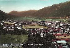#VILLADOSSOLA: PANORAMA - VEDUTA STABILIMENTI