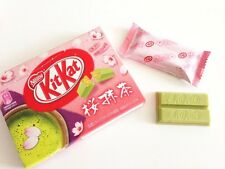 Nestle Kit Kat Chocolate Green Tea Sakura Maccha Matcha Cherry Blossom 1bx JAPAN