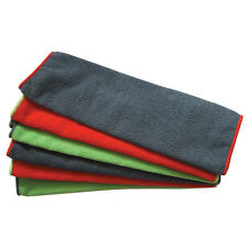 Sakura Microfibre Cloths 6 pack