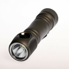 Zebralight SC63 18650 XHP35 Flashlight Cool White -1300 Lumens